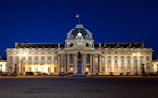 Site de rencontres historique